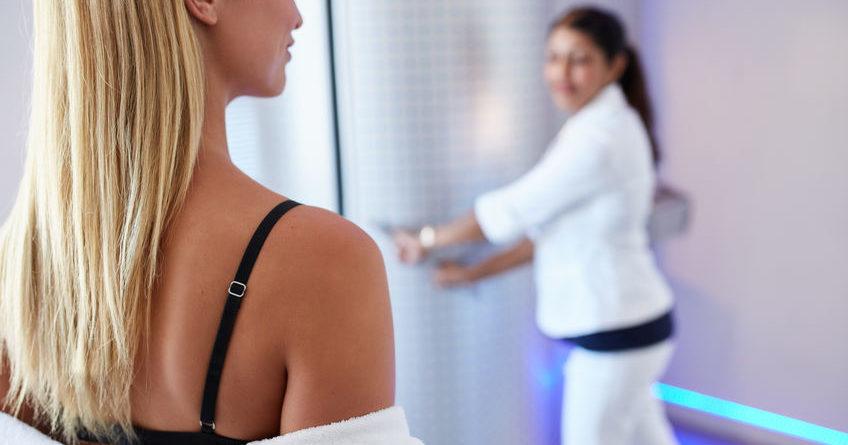 Krioterápia: javallatok, tapasztalatok a krioszaunával kapcsolatban